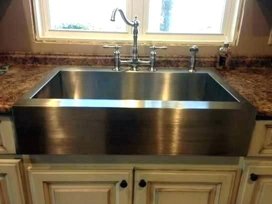 Overmount Farmhouse Sink Google Search Farmhouse Farmhousesinkovermount Google O Kitchen Sink Remodel Apron Front Kitchen Sink Farmhouse Kitchen Design