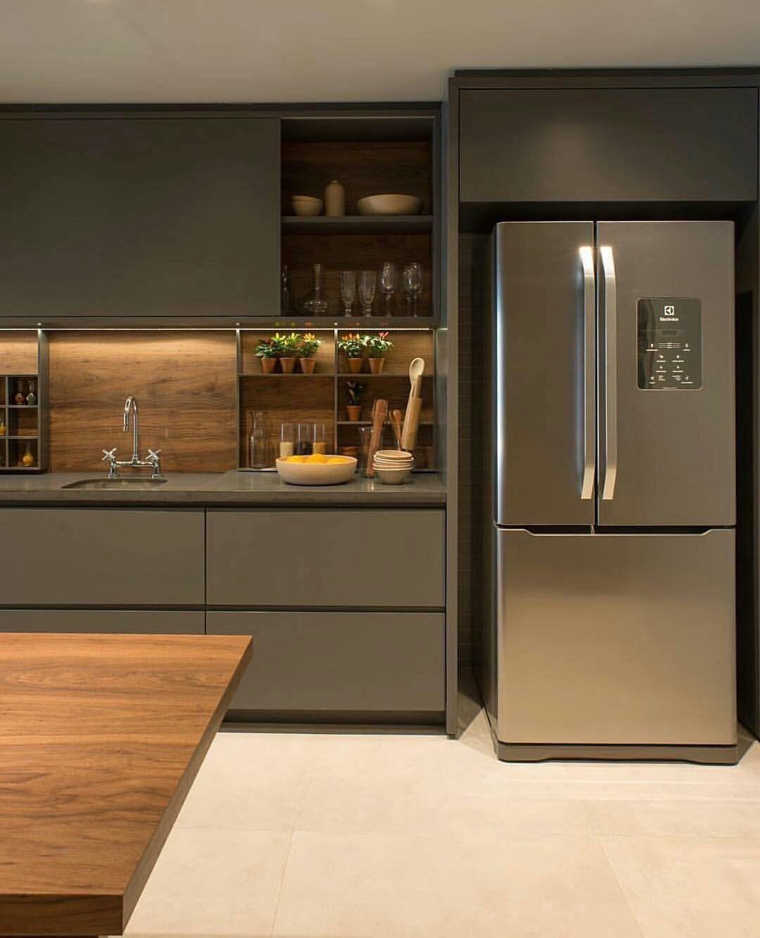 Kitchen Design Inspiration: Kitchen Inspiration The Definitive Source For Interior