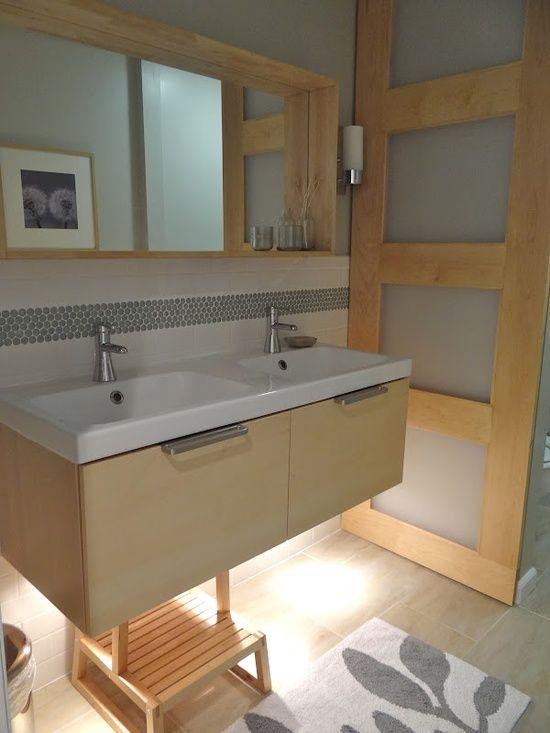 Modern Brutal Design Of Bathroom Vanities Ikea Free Download