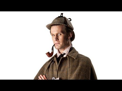 SHERWHOVIANS--DID YOU NOTICE THE SONG?? DOCTOR WHO - The Doctor ...
