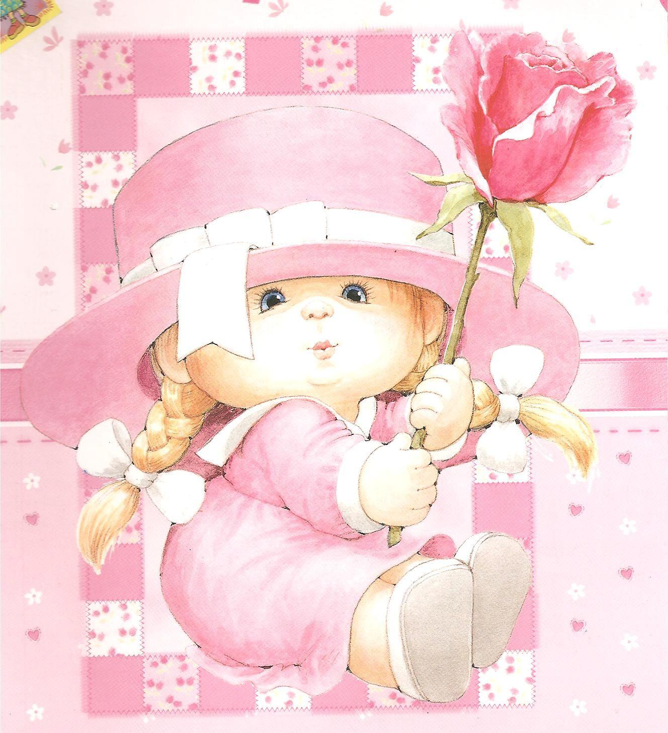 Красивые днем, открытки день рождения малышке