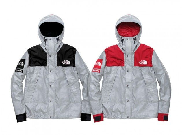 Northface X Supreme Ss13 Supreme Clothing North Face Jacket The North Face