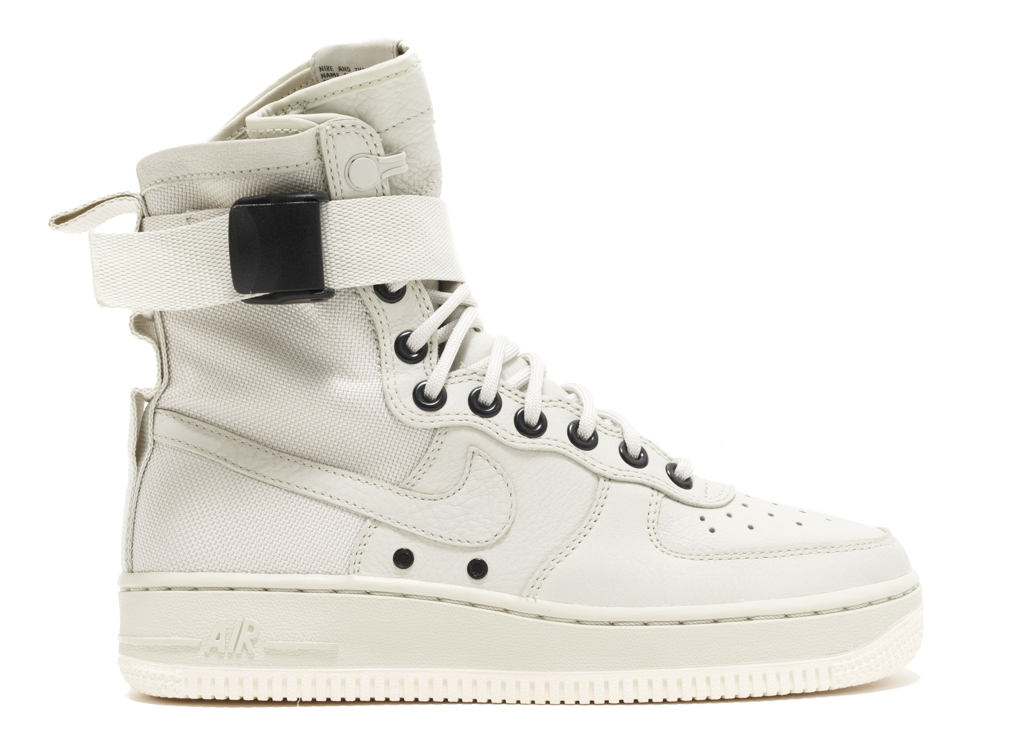 Nike Air Force 1 Special Field Light Bone