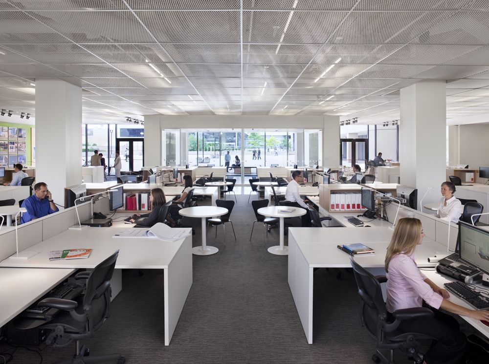 Office Tour Gensler Baltimore More Pictures Office Interiors Office Spaces And Open Office