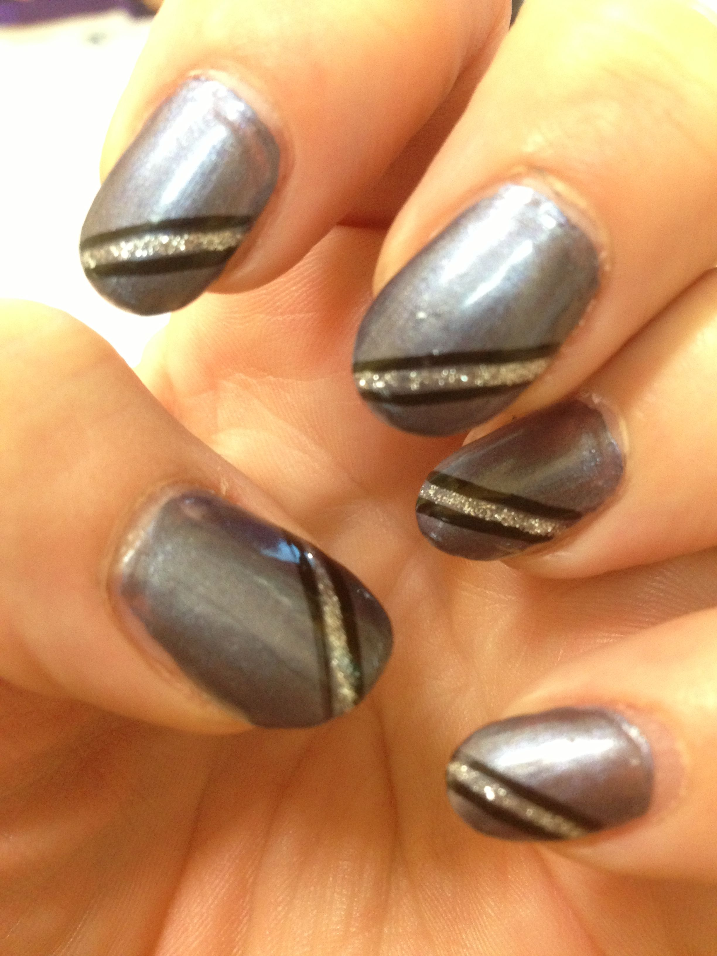 Nail Art Quick And Easy Nail Art Unfortunately Not Quick Enough