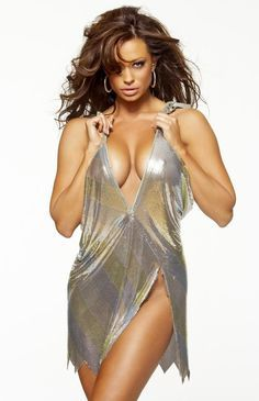 through see Candice michelle