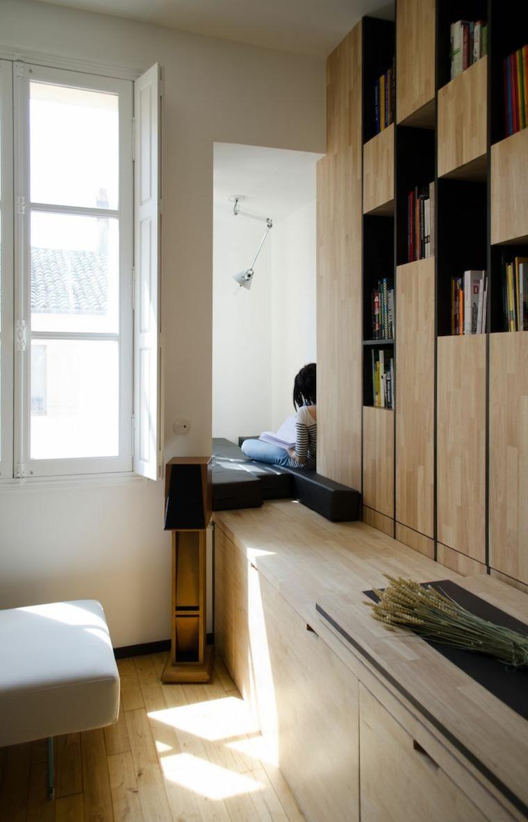Wunderbar #Interior Design Haus 2018 Einrichtungsideen Für Moderne Kleine Räume  #Deustch #Basteln #interieur