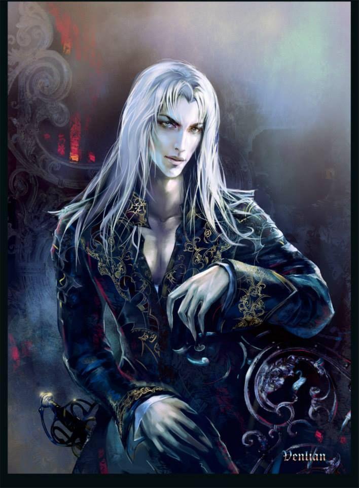 Lord Ikaros The Second Horizon The Demon King Fantasy Art Men Vampire Art Fantasy Artwork