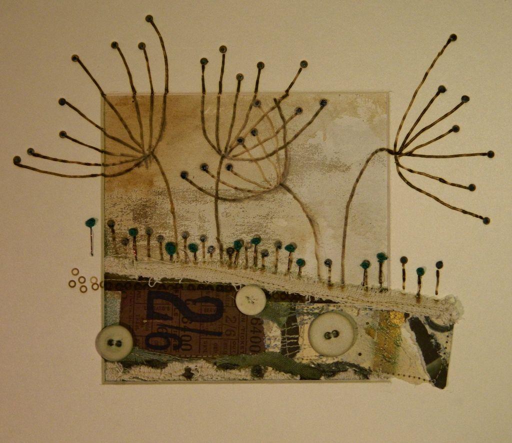 'two n six'  by Louise O'Hara of DrawntoStitch  www.drawntostitch.com