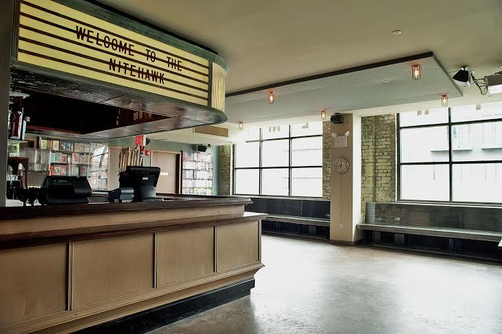 See a movie in brooklyn movie theater cinema williamsburg
