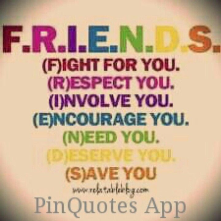 Beau True Friends | Sayings And Such