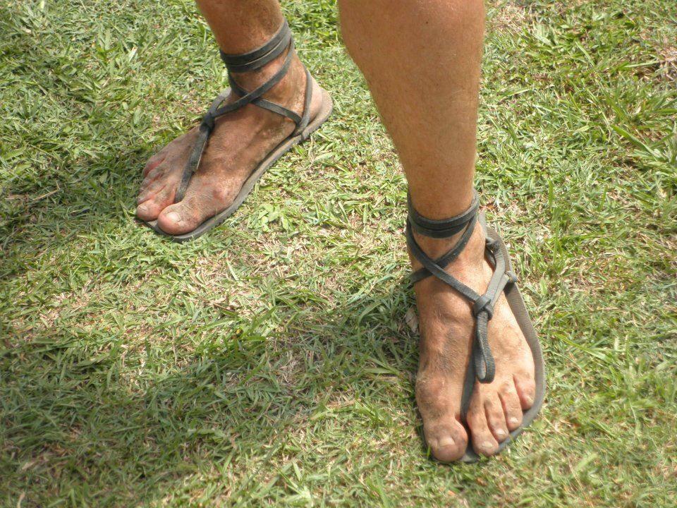 Luna Sandals | Sandals, Bare foot