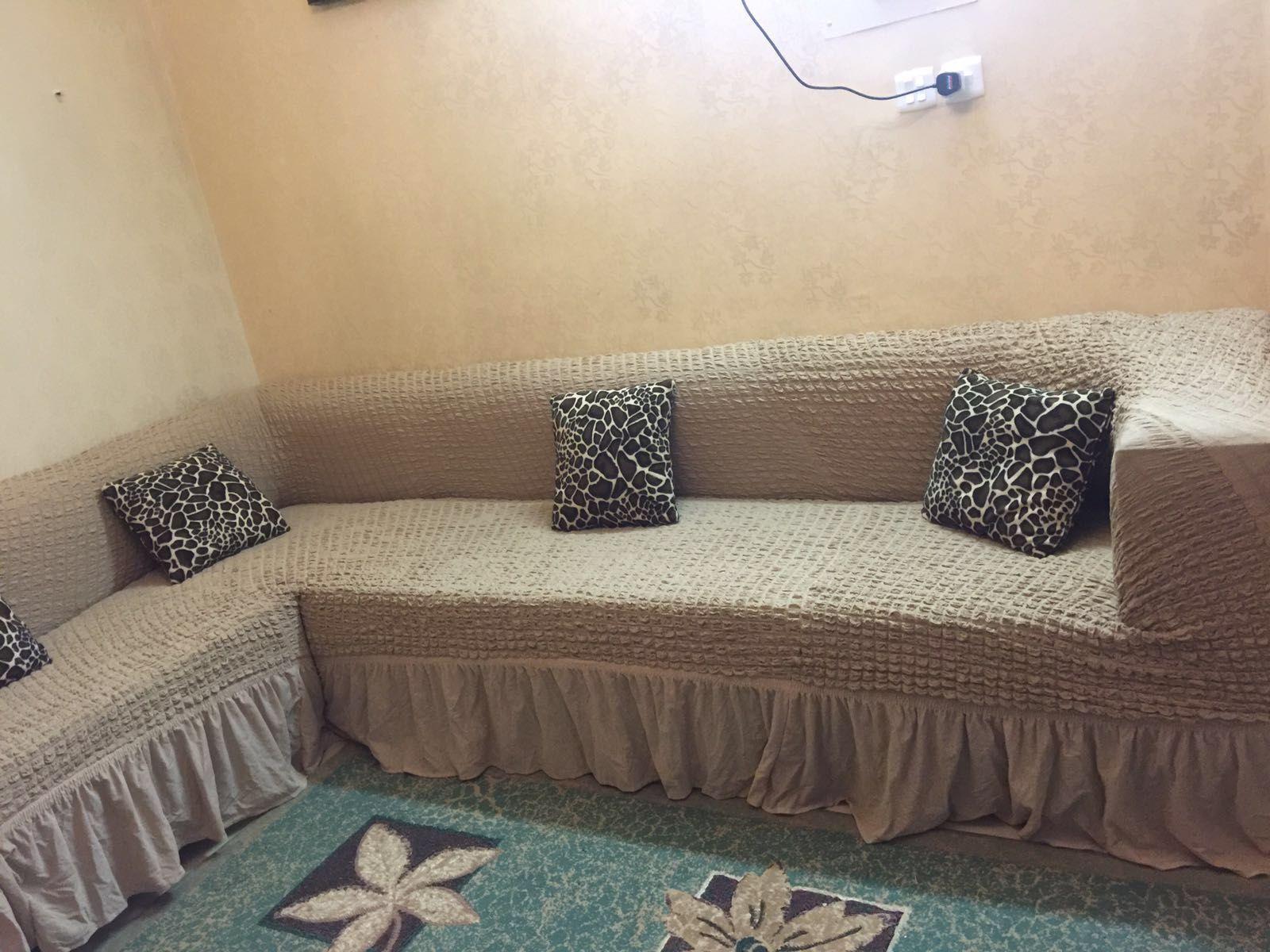 لطلب واتس اب 0543221247 غطا كنب بالمتر من تصوير زباينا يتوفر عندنا تلبيسات كنت با المتر تفصيل على الكنبات المتصل جميع المقاسات ت Furniture Home Decor Decor