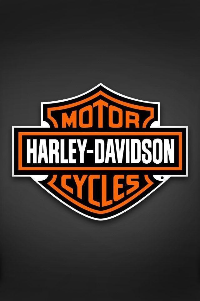 Harley Davidson Phone Wallpaper WallpaperSafari Харлем