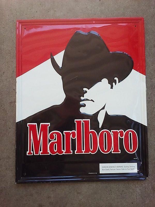 Native American cigarettes Marlboro sales Vermont