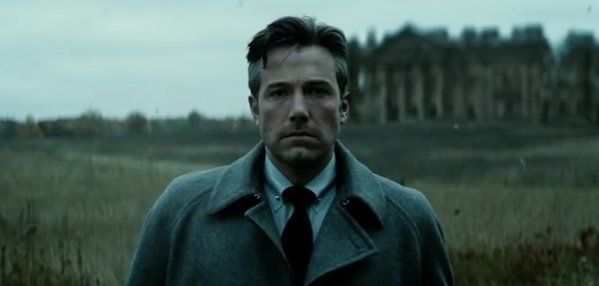 Ben Affleck as Bruce Wayne - Batman v Superman: Dawn of Justice