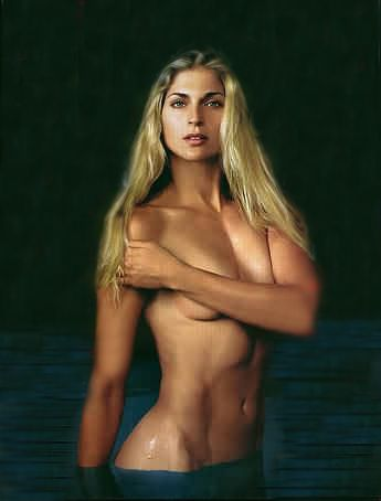 Hot Stance With Laird Hamilton And Gabrielle Reece