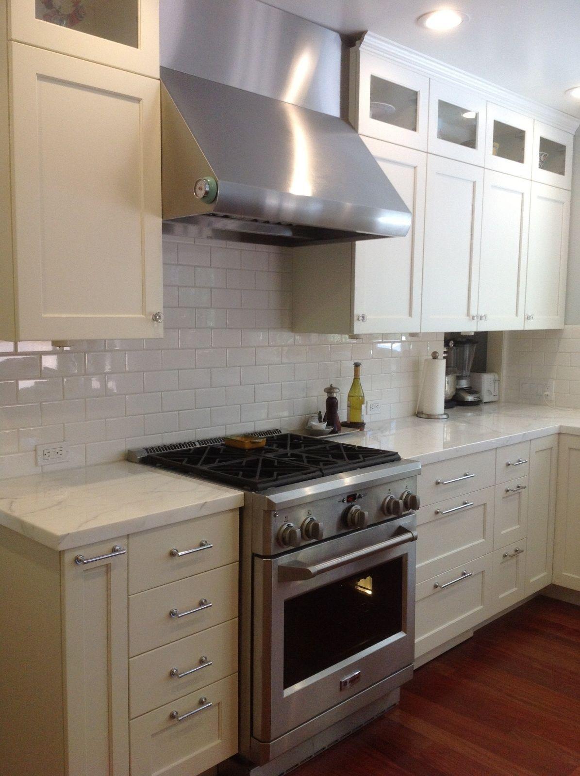 Innermost Cabinets And Good Undersink Garbarge White Kitchen Kitchen Kitchens Bathrooms