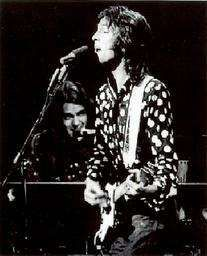 ERIC IN DEREK AND THE DOMINOS