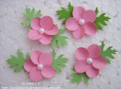 Kids craft flowers ogtmoreno flowers pinterest spring cards crafts kids projects paper flower tutorials types of flowers mightylinksfo