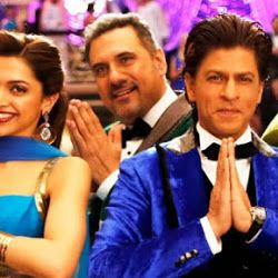 Shah Rukh Khan : Happy New Year Full Hindi Movie 2014 ...