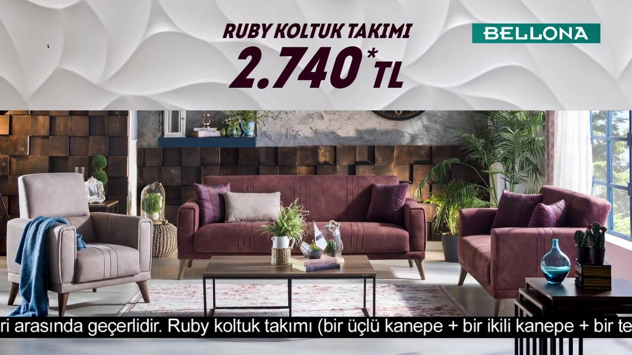 Ruby Koltuk Takimi Home Decor Decor Furniture