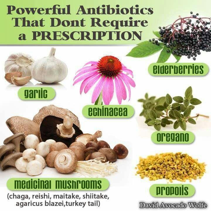 No prescription needed