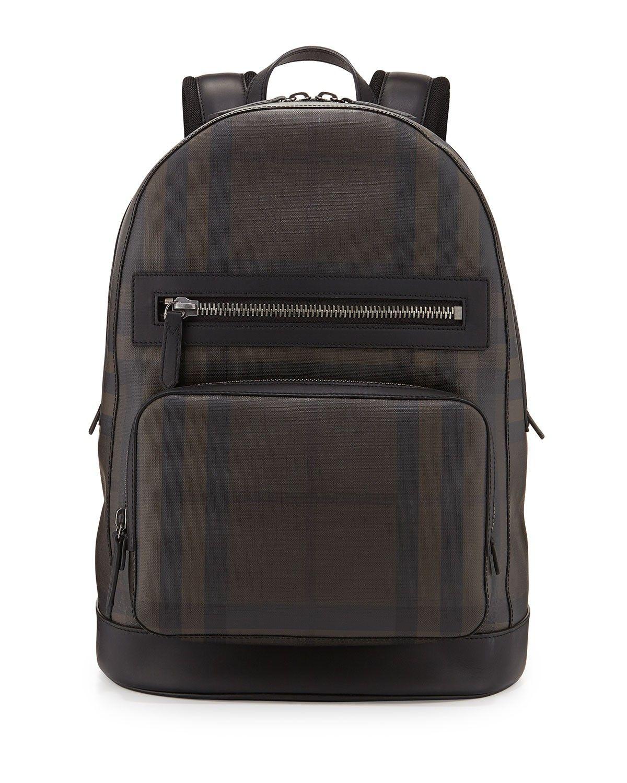 24374d2e8a0ec Burberry - Sırt Çantası | Brand-Store ERKEK | Backpacks, Black ...