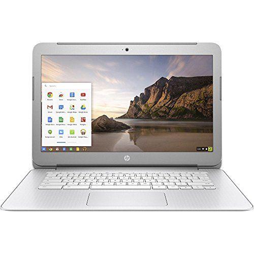 "HP Chromebook 14ak013dx 14"" Notebook PC Intel Celeron"