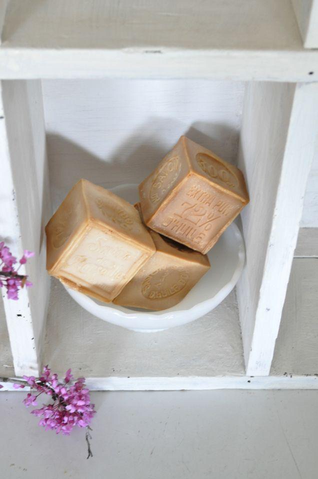 French Soap Bar-soap, decor, French, farmhouse, elegant, home, beauty