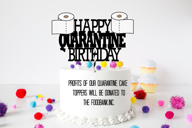 Virtual Birthday Party Send A Cake Bake Me A Wish