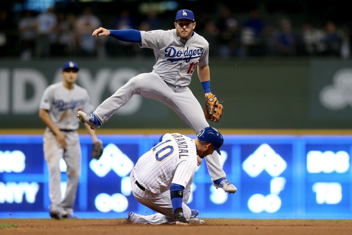 The Sports Report Dodgers quietly put together a sixgame