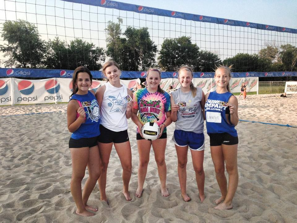 Champions Of Our Monday Night Youth Volleyball League Middle School 4 V 4 S With Images Youth Volleyball Beach Volleyball Volleyball