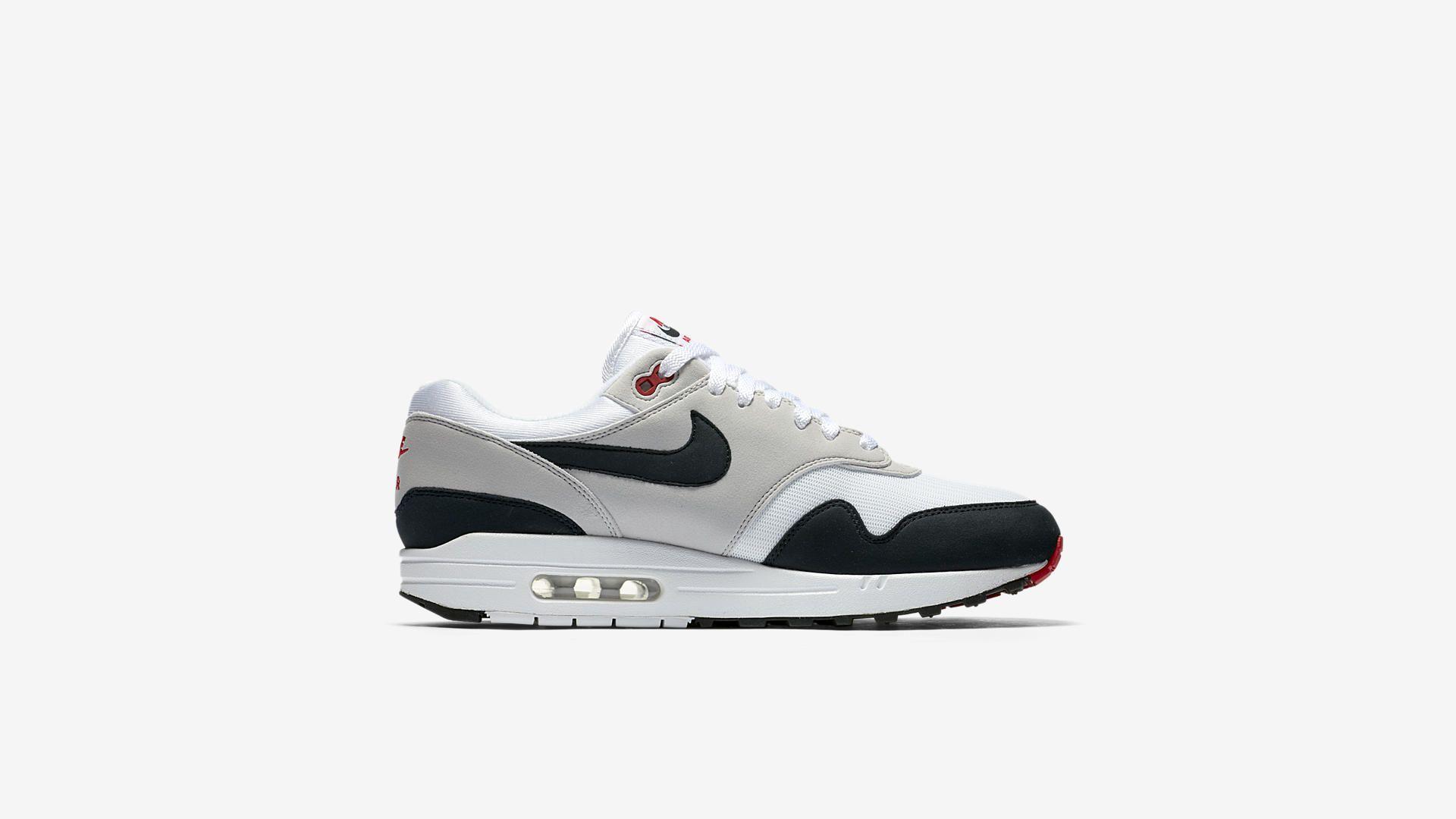 23bfa08ce8f1 ... italy nike air max 1 anniversary obsidian snkr sneaker sneakers  sneakerhead solecollector sneakerfreaker nicekicks kicks kotd