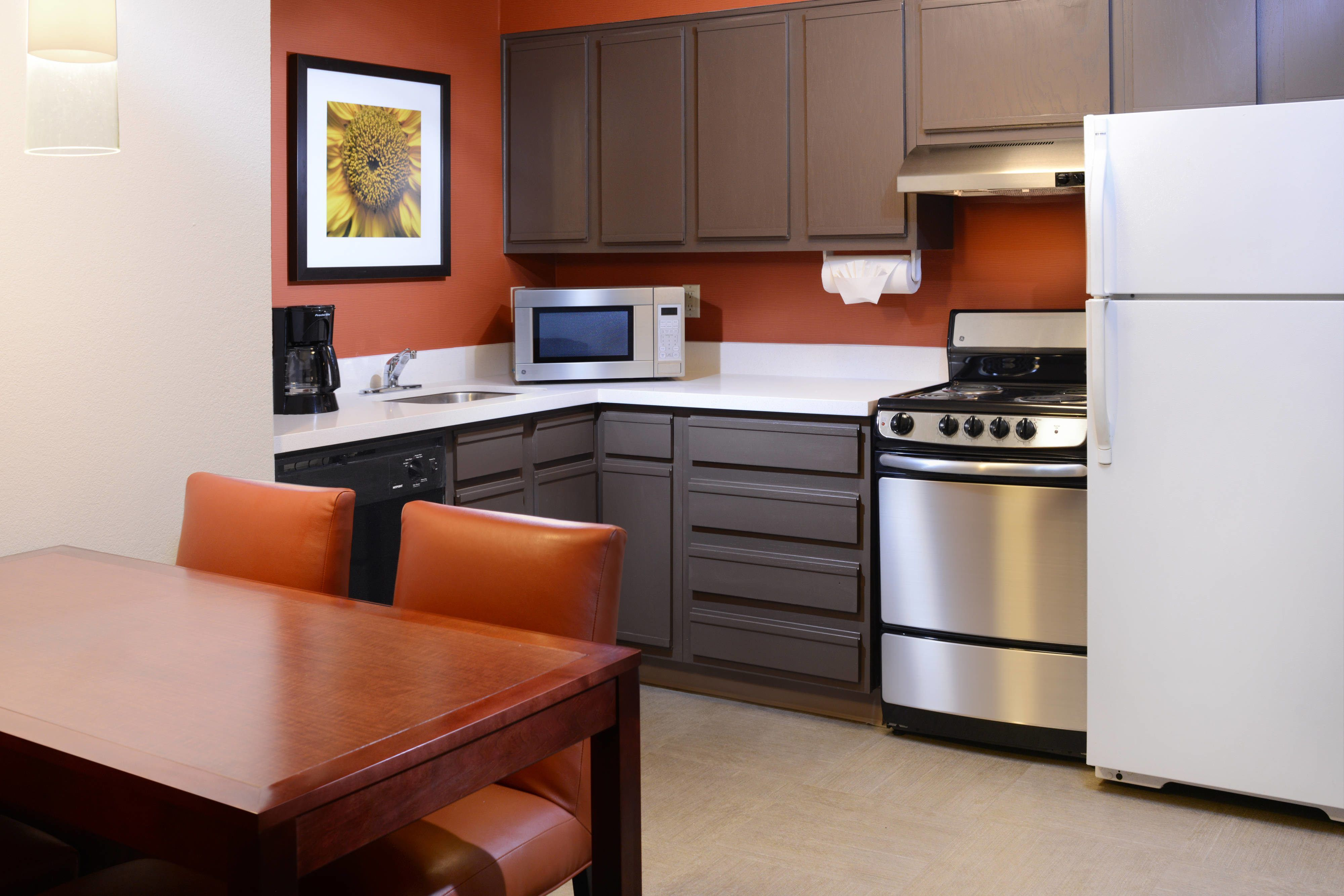 Residence Inn Dallas Plano/Legacy TwoBedroom Suite