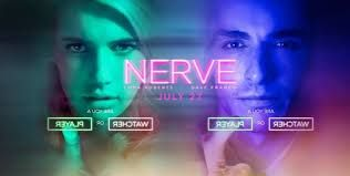 Pelicula Nerve Un Juego Sin Reglas Nerve Movie Dave Franco Nerve