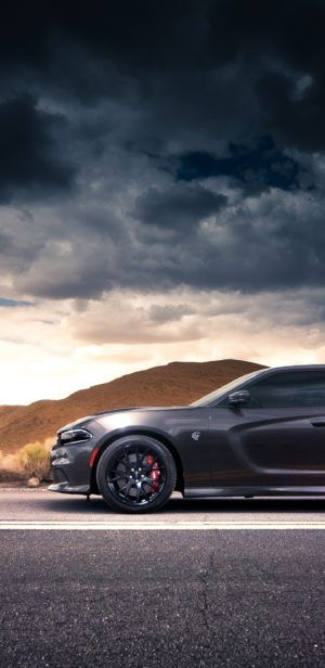 Dodge Charger - Samsung wallpaper