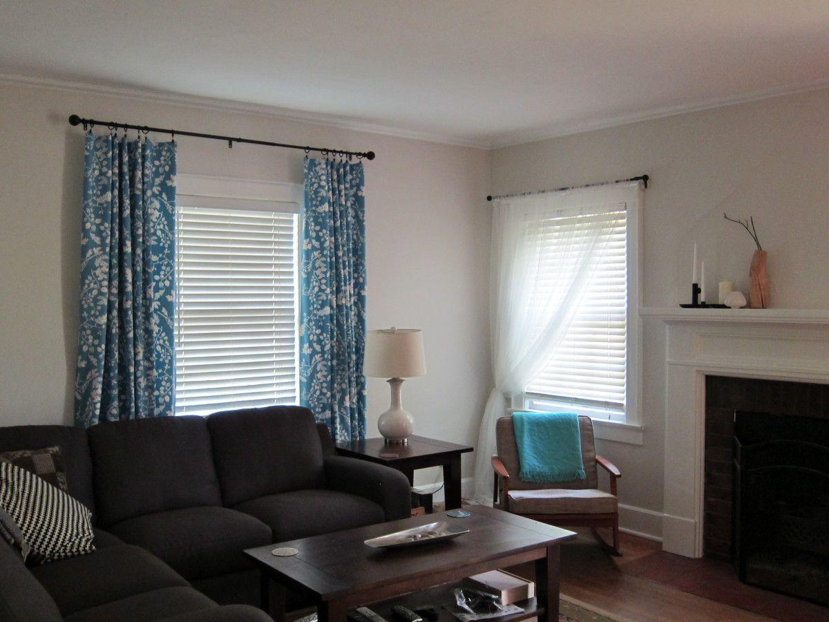 12 X 15 Living Room Design Google Search Window Treatments Living Room Dining Room Window Treatments Living Room Windows