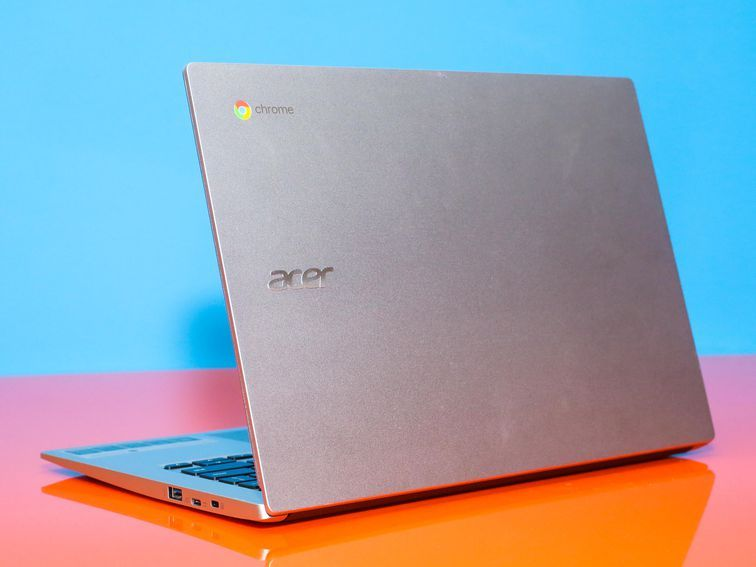 Laptop Vs Chromebook What S The Difference And Which Works Better For You Chromebook Best Computer Cnet