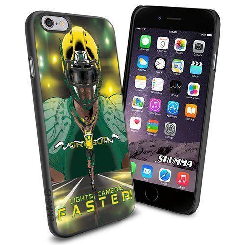 "NCAA-Oregon Ducks, iPhone 6 4.7"" Case Cover Protector for iPhone 6 TPU Black Rubber Case SHUMMA http://www.amazon.com/dp/B00Y5FG168/ref=cm_sw_r_pi_dp_pTwewb02VBJNC"
