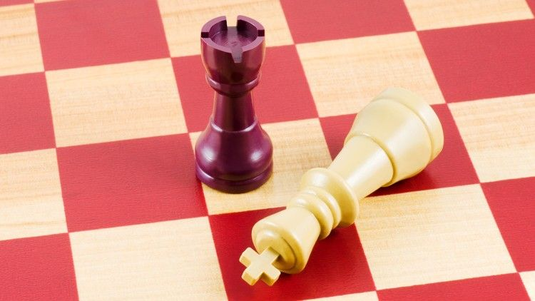 Chess strategies how to play rook endgames best udemy