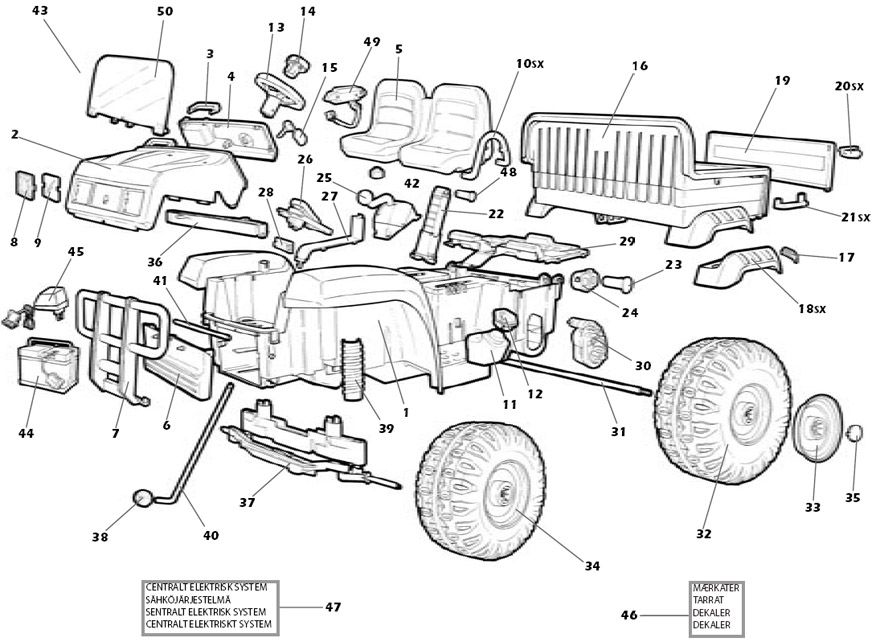 Gator Engine Diagram - Daily Electronical Wiring Diagram on
