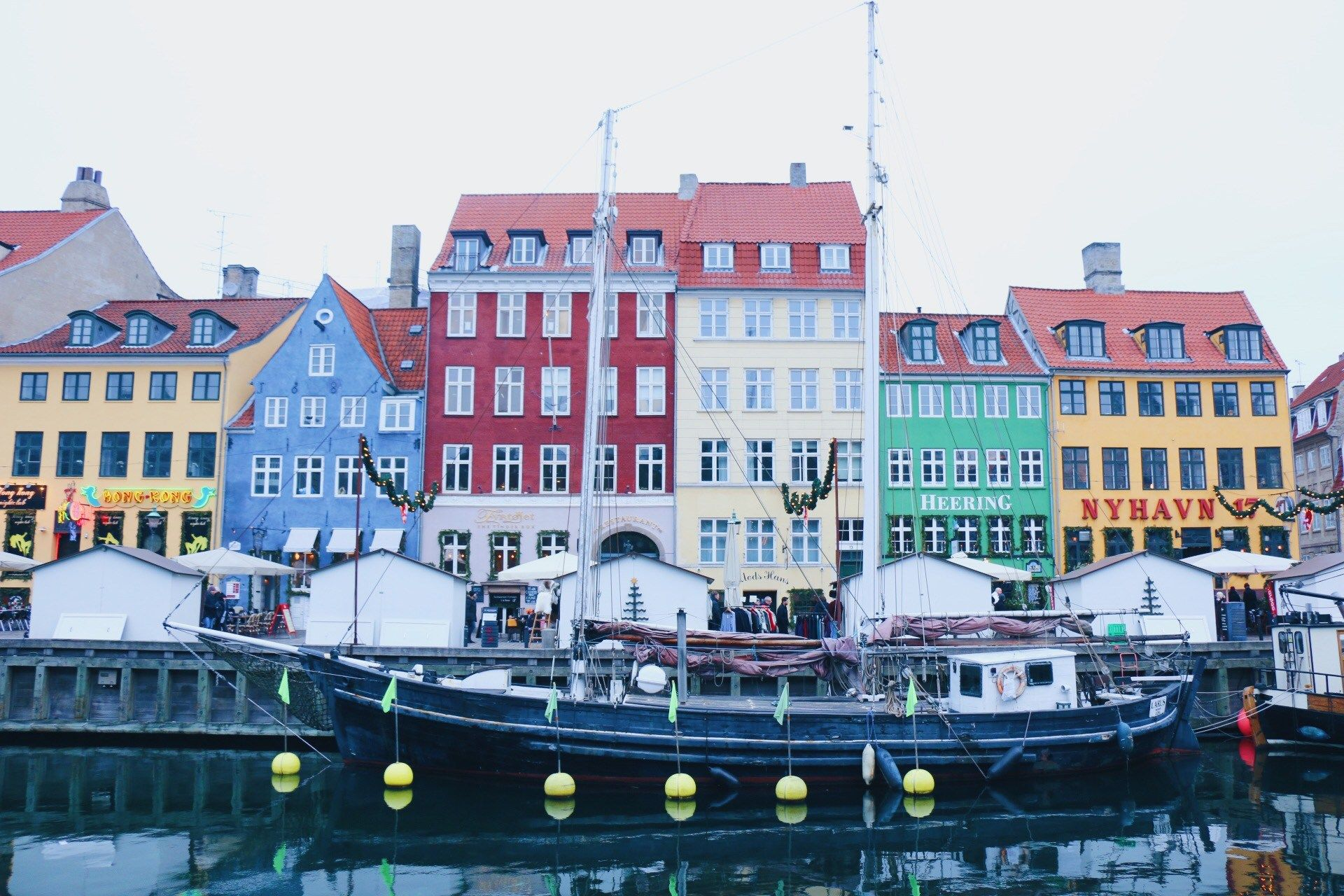Got a weekend break in Copenhagen but not sure how to make the most of your time? I've put together what I think would be the perfect two days in the city. The itinerary should keep your budget down but still allow you to be busy and see a lot of the city. Copenhagen is [...]