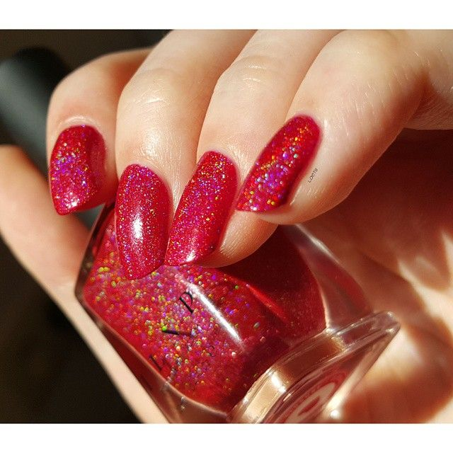 ILNP - Closure (2015 Summer Ultra Holos Collection)