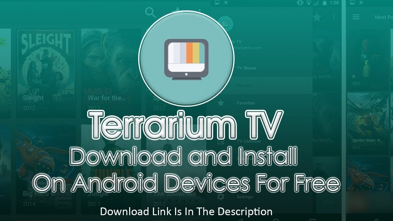 Terrarium tv terrariumtvbox on pinterest