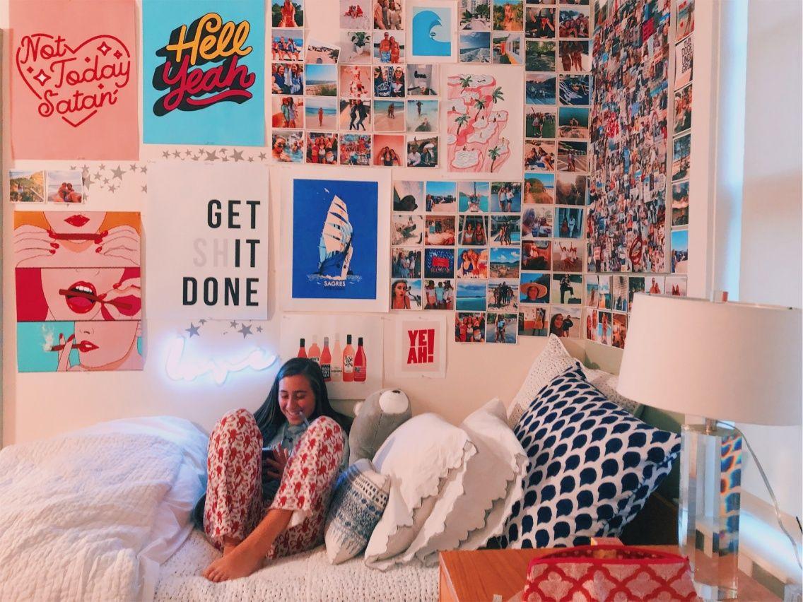 P I N T E R E S T Flowerchild 04 Decoracao Do Dormitorio