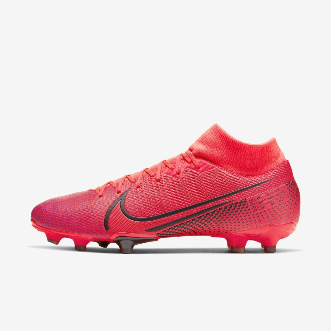 Nike Mercurial Superfly 7 Academy Mg Multi Ground Soccer Cleat Nike Com In 2020 Soccer Cleats Nike Soccer Cleats Cleats