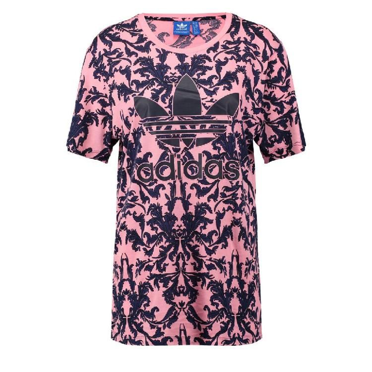 BAROQUE ORNAMENT - T-Shirt print - suppop by adidas Originals