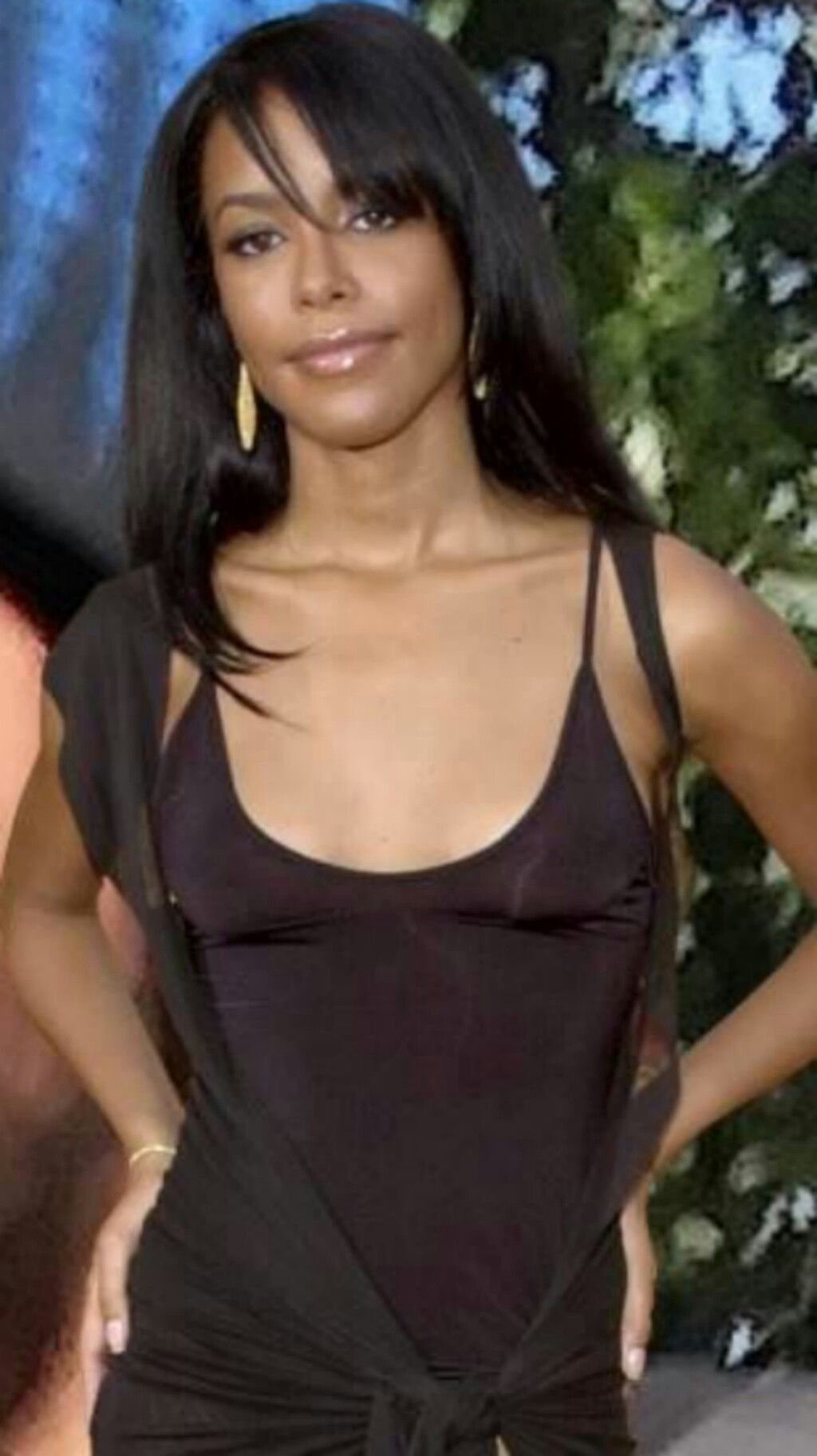 Aaliyah Jolie Nude Photos 95