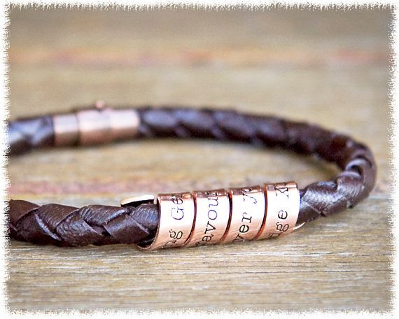 Hey, I found this really awesome Etsy listing at https://www.etsy.com/listing/156521061/mens-copper-bracelet-anniversary-gift